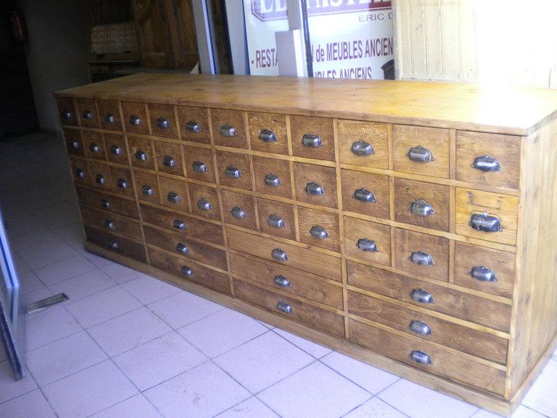 Menuiserie ebenisterie ericdrai grainetier for Grainetier meuble