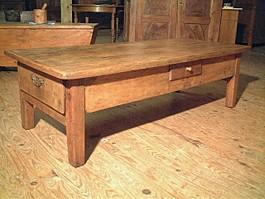 menuiserie ebenisterie ericdrai table basse. Black Bedroom Furniture Sets. Home Design Ideas