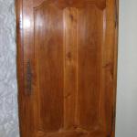 armoire deux portes